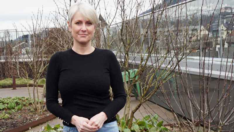 At-home treatment, peer support help mental health recovery in Norway